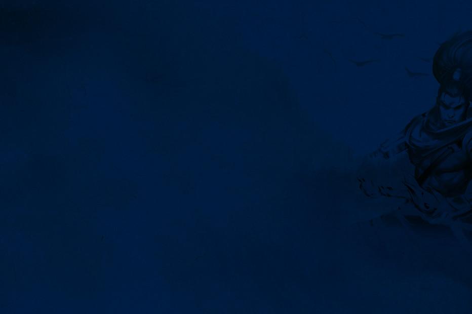 Yasuo Blue