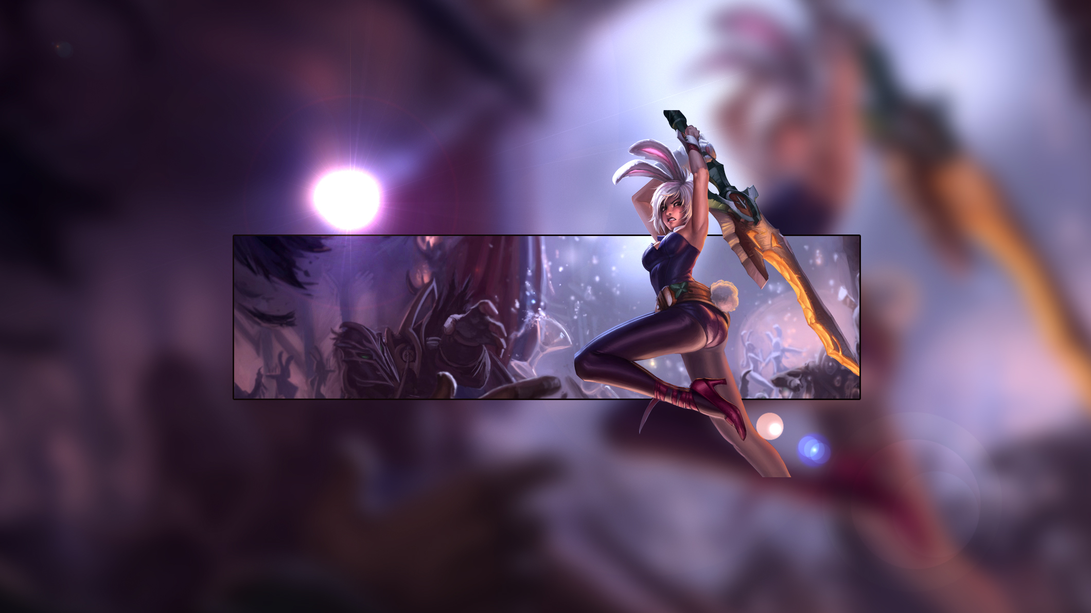 battle bunny riven lolwallpapers
