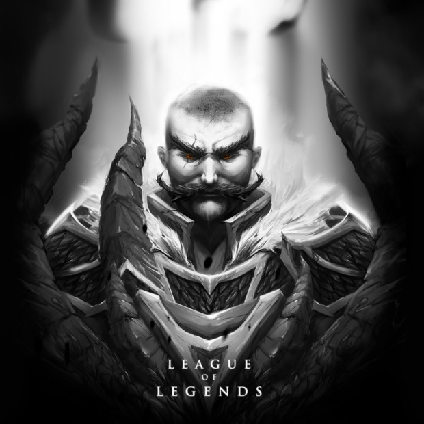 Dragonslayer Braum