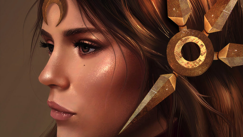 Leona - LoLWallpapers
