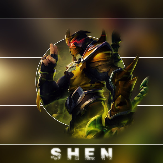 Yellow Jacket Shen
