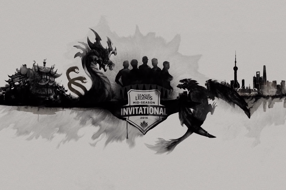 Mid Season Invitational 2016