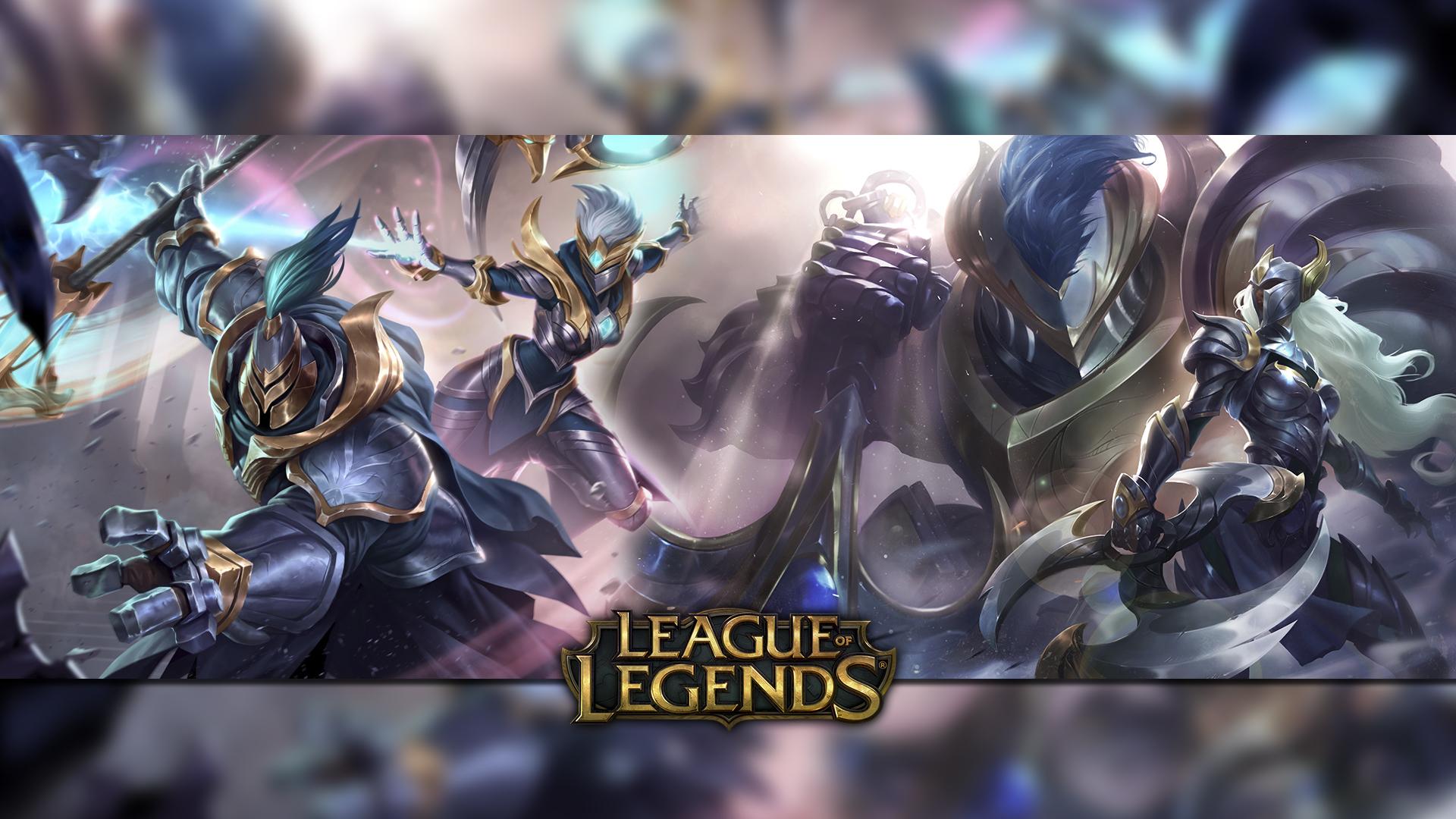 league of legends sivir  № 3347843 загрузить