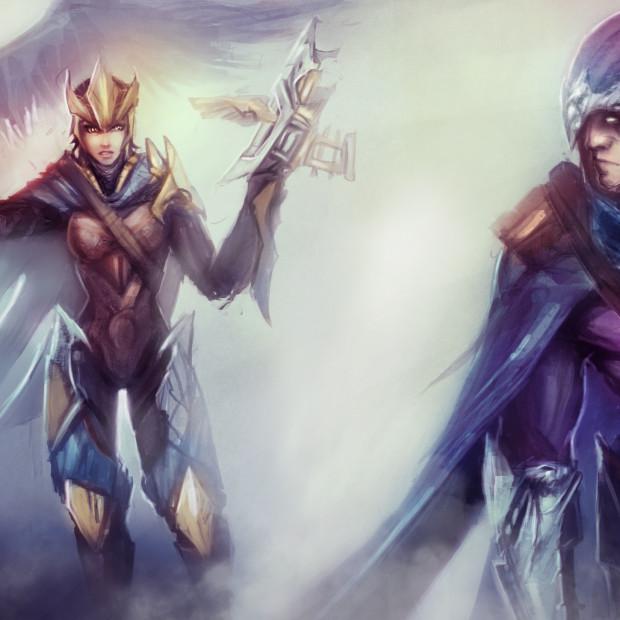 Quinn & Talon