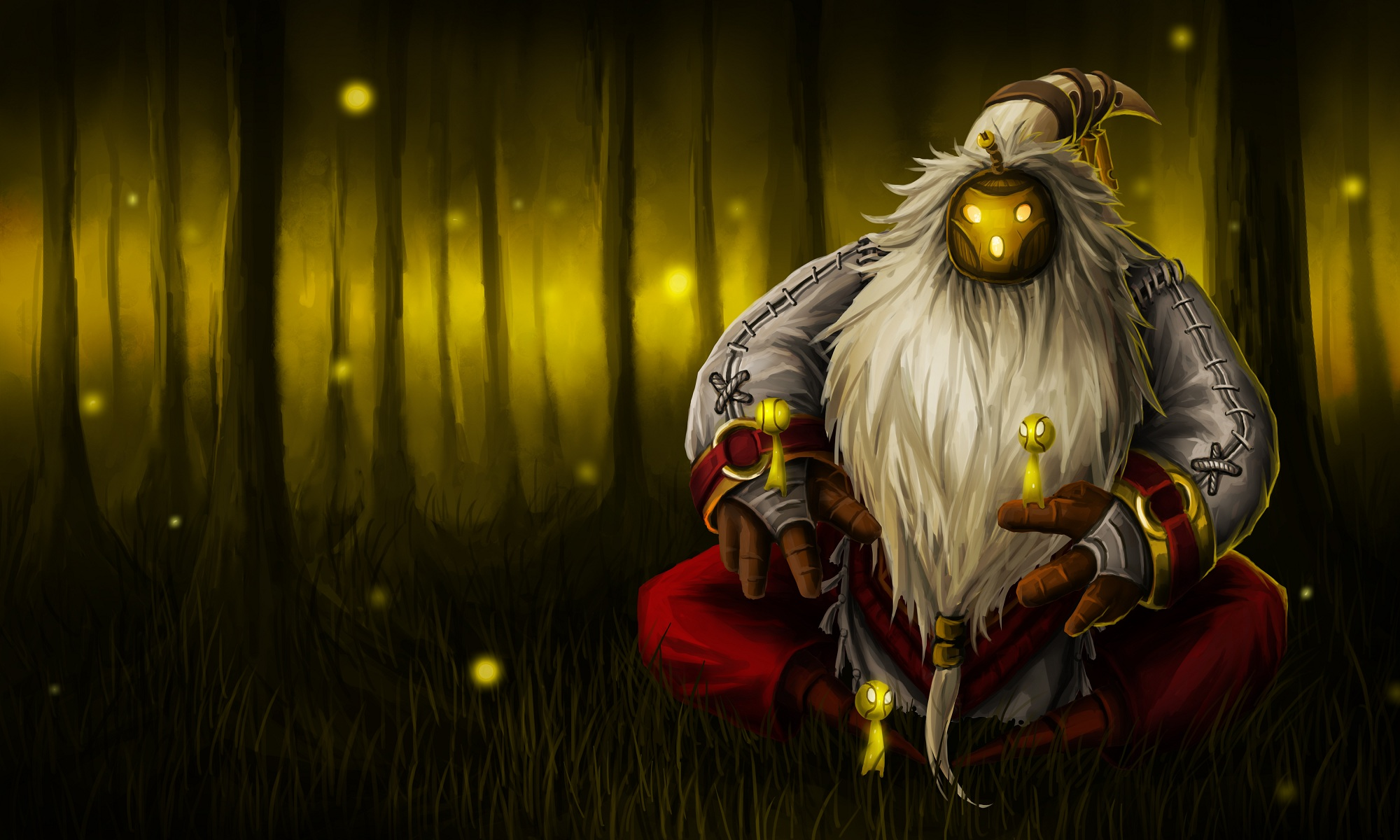 Bard Minimalistic League Of Legends Wallpapers League Of: League Of Legends Montage