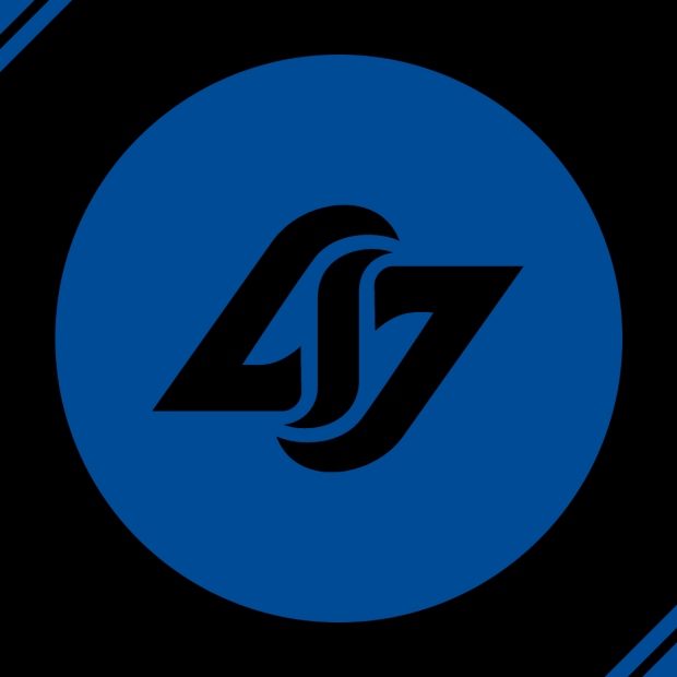 Counter Logic Gaming Flat