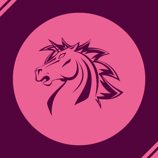 Unicorns Of Love Flat