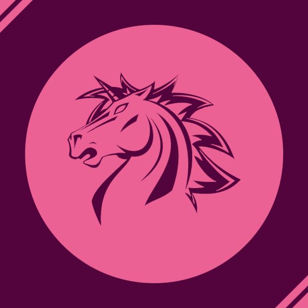 Unicorns Of Love Flat