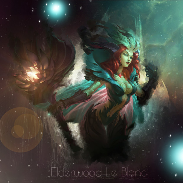 Elderwood LeBlanc