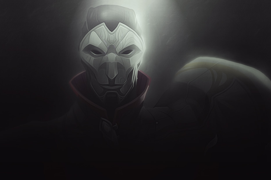 Jhin Lolwallpapers