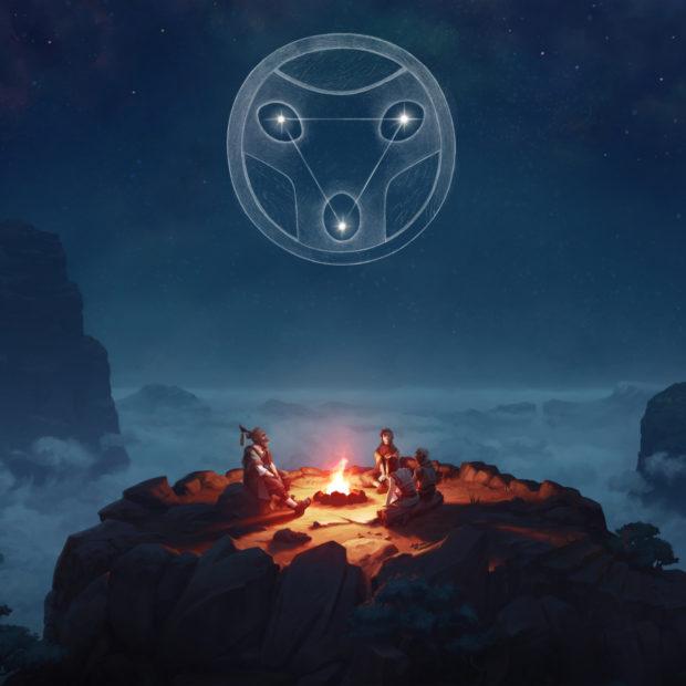 The Great Caretaker (Bard Teaser) V2