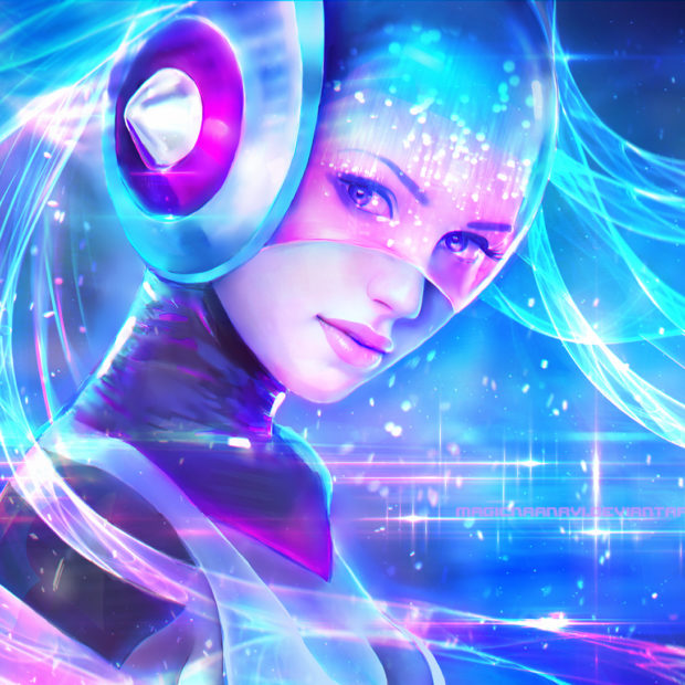 DJ Sona Ethereal