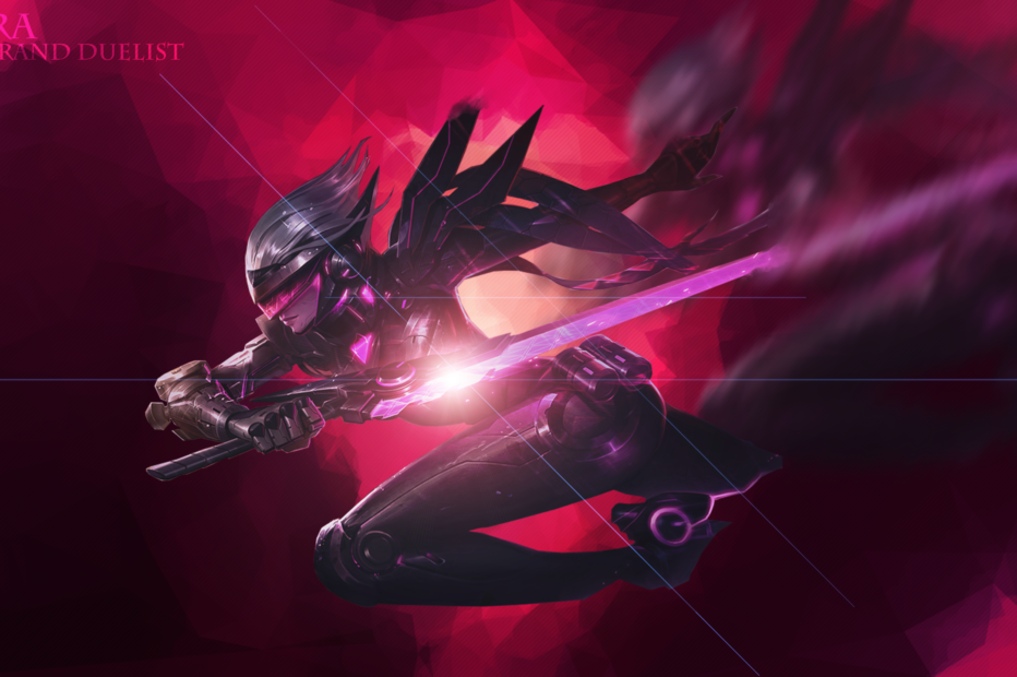 PROJECT: Fiora