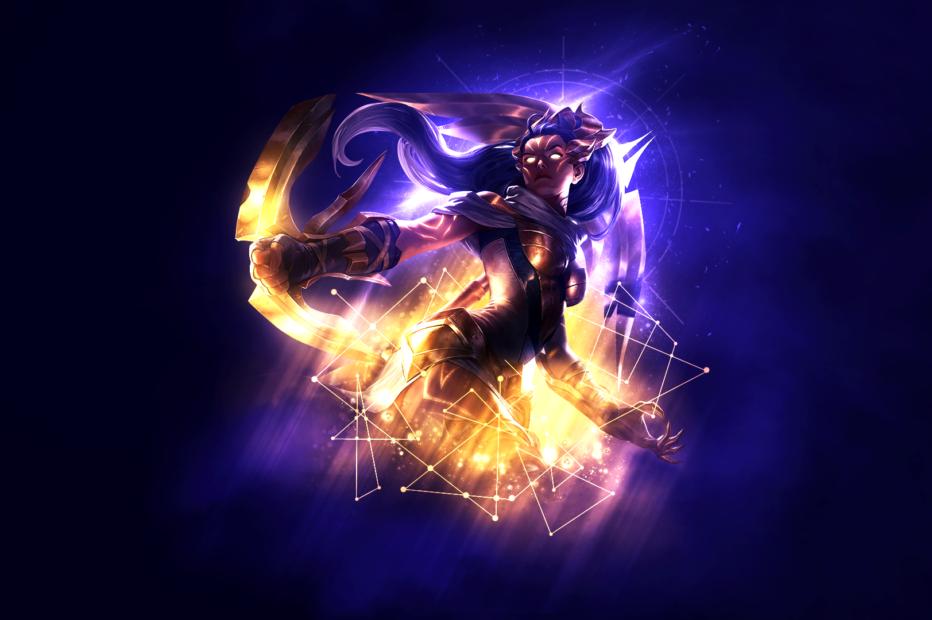 Arclight Vayne