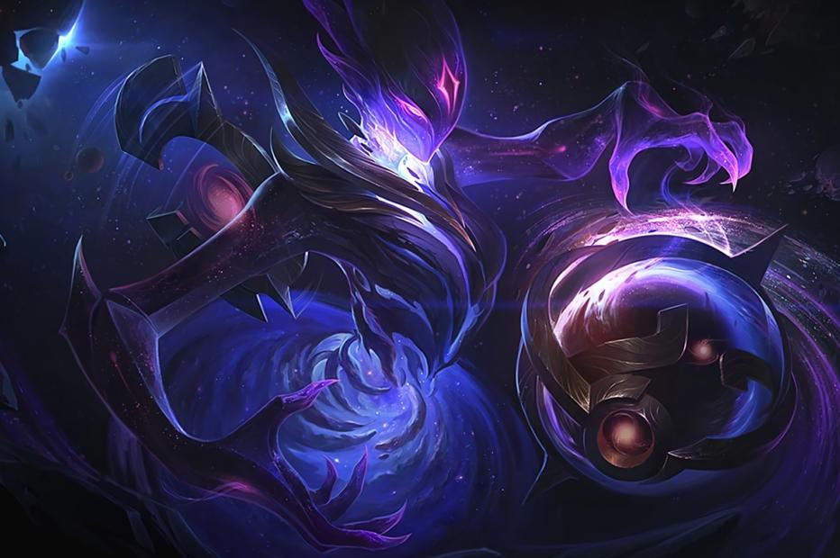Dark Star Orianna