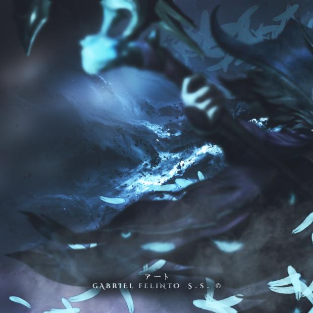 Ravenborn LeBlanc