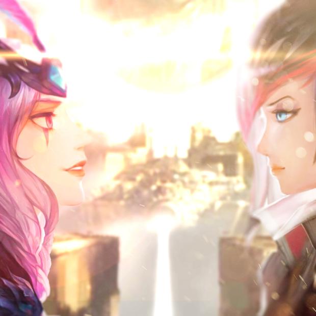LeBlanc vs Fiora