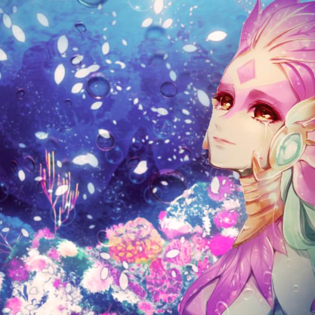 River Spirit Nami